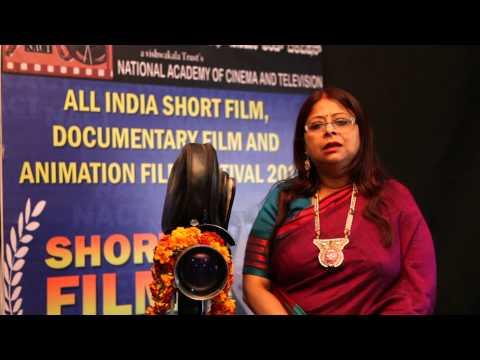 NATIONAL LEVEL SHORT FILM,ANIMATION FILM AND DOCUMENTARY FILM FESTIVAL 2013