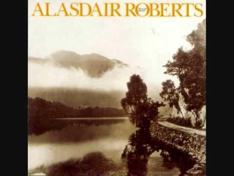 Alasdair Roberts - Carousing