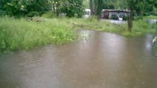 Inondations boulancourt