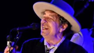 Bob Dylan Finally Speaks About Nobel Prize