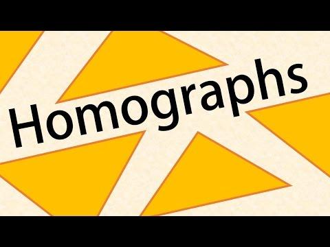 Homograph - Justin Bieber Parody