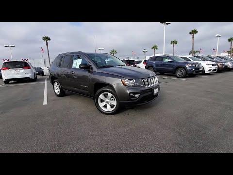 2014 Jeep Compass Ventura, Oxnard, San Fernando Valley, Santa Barbara, Simi Valley, CA 61291
