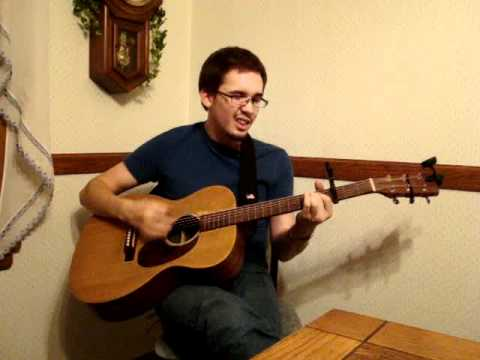 """"""" Three Button Hand Me Down """" Rod Stewart (Cover)  by Tyler Nimon"""