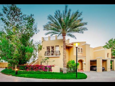 Arenco Villas   Al Sufouh By Arenco Real Estate