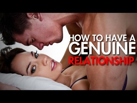 How To Have A Meaningful Relationship