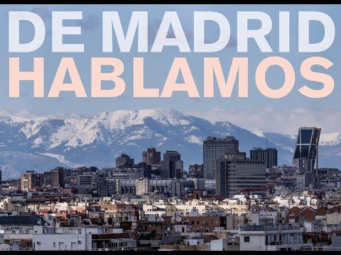 DEBATE 1) HOSTELERÍA EN MADRID. ENTRE LAS AYUDAS PÚBLICAS Y SU VIABILIDAD