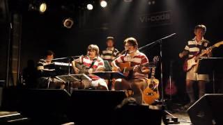 2009年10月31日スタジオぐび アーコスティックライブ@中津Vi-code.