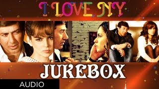 I Love New Year Full Songs ★ Jukebox ★ Sunny Deol, Kangana Ranaut ★