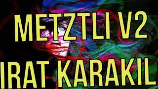FIRAT KARAKILIÇ - METZTLI V2 ( ORIGINAL CLUB MUSIC MIX )