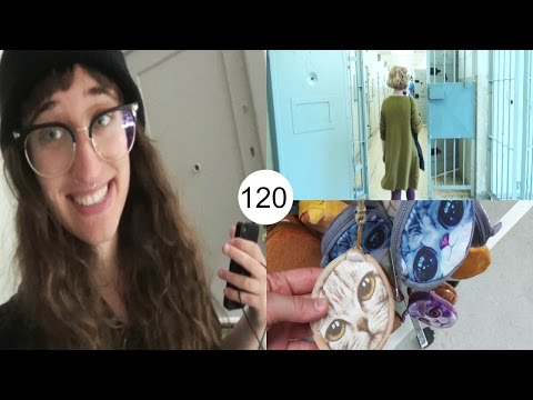 Asian Market and Visiting Stasi Prison Hohenschönhausen | Berlin Vlog 120 | HiLesley-Ann