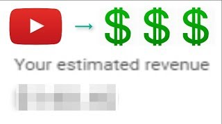 Video Showing My Youtube Earnings (How Much Do Youtubers Make?)