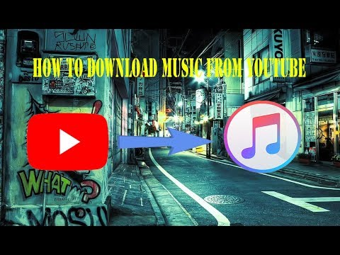 Cara Download Lagu/MP3 From YOUTUBE