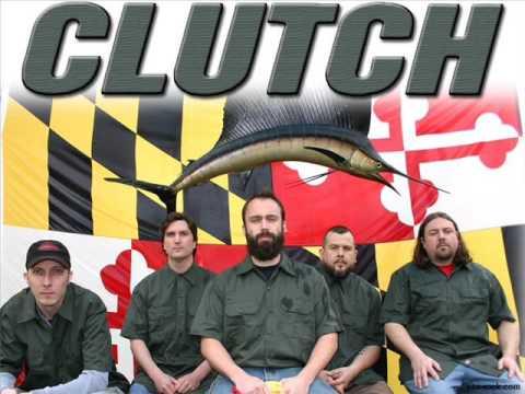 Clutch- Subtle Hustle