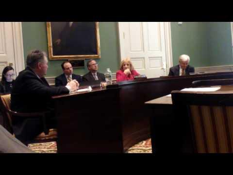 Atty. James E. Byrne, Associate Justice, Chelsea District Court, 2