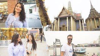 Bangkok Vlog | งงๆที่กรุงเทพ | CANDIDxTH EP.3