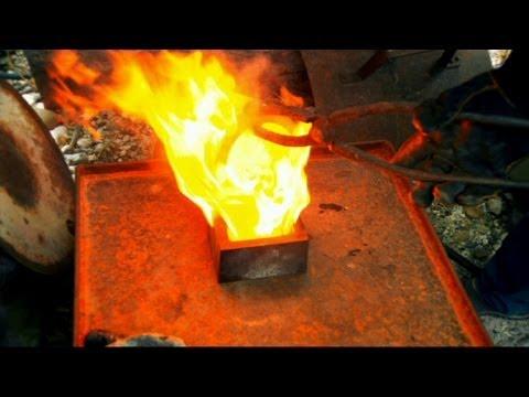 Hot Molten Gold - Gold Rush 2 - Sneak Peek Ep12
