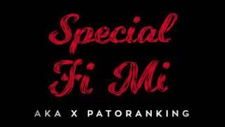 AKA X Patoranking - Special Fi Mi (produced by Gospel)