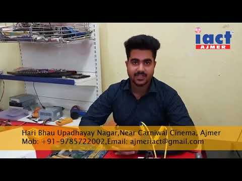 Top Institutes For Hardware Networking Course Ajmer