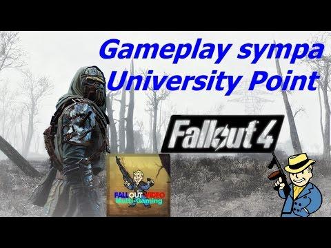 Fallout 4 - University Point