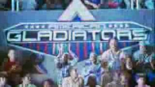 Gladiadores Americanos - Un nuevo concurso
