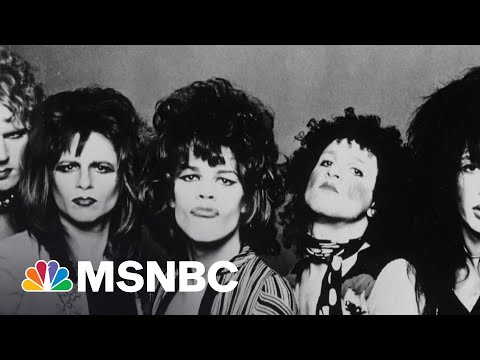 New York Dolls, LL Cool J And More Are Rock & Roll Hall of Fame Nominees   Morning Joe   MSNBC