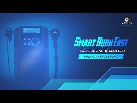 Smart Burn Fast – Siêu công nghệ giảm béo đỉnh cao thời đại 4.0