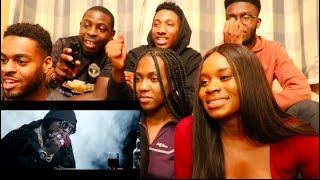Khaligraph Jones X Petra - Rider ( REACTION VIDEO ) || @KHALIGRAPH  @petramuzik