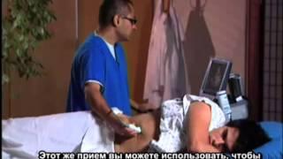 Порядок выполнения: ультразвуковое исследование желчного пузыря