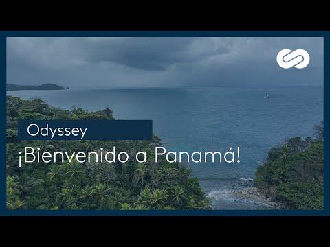 ¡Bienvenido a Panamá! - Journal de Bord 2021