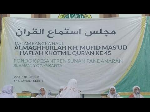 Simaan Puncak Khotmil Quran Spa