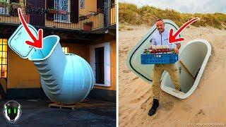 10 Geniales Casas En Las Que Desearás Vivir! thumbnail