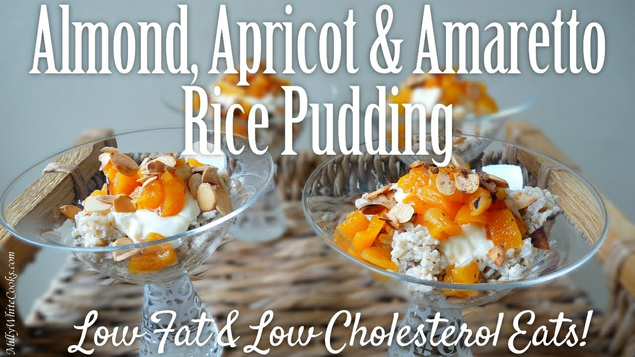 Low fat rice pudding recipes easy