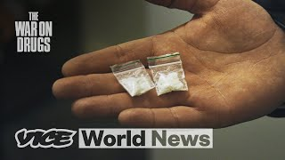 Why Cocaine Is Worth $150,000 Per Kilo | The War on Drugs