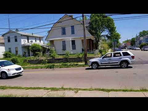 The Real Dayton, Ohio Housing Tour in East Dayton