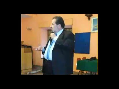 Teodoro Lamonica ,candidato a Sindaco di Gioiosa Marea, incontra i cittadini