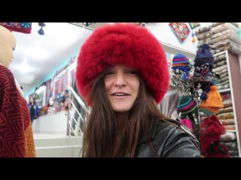 EATING ALPACA FOR THE FIRST TIME :: PERU DAY 3 :: VLOG 265