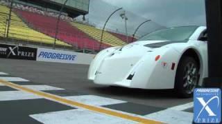 The ZAP Team: Electric 3-Wheel Vehicle