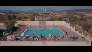 Sardinia IXTRIM SURF 2017 Mavic Pro