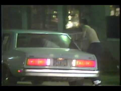 Los Angeles Riots, 1992 News Footage 5 Featuring Wacko with a Gun and the Looting of Circuit City