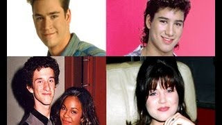 Saved by The Bell: Where Are They Now?!