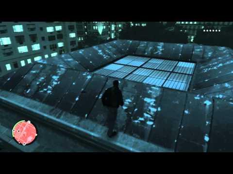 GTA IV: Middle Park shootout