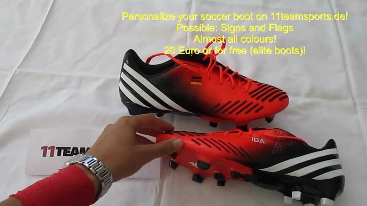 zeitloses Design 100% authentisch Spielraum Besticke/Personalisiere deine Fußballschuhe!!! Personalize your ...