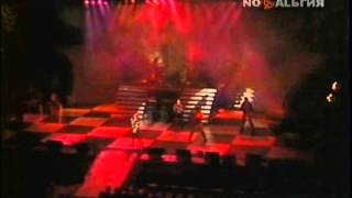 Наталья Гулькина - Солнце горит (Live 1990)