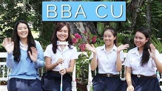 The Answer แนะนำหลักสูตร BBA CU