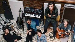 One Direction - New Songs Snippets Of Album Four Leaked