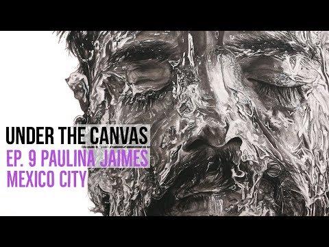 Ep. 9: Paulina Jaimes