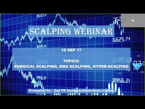 Surgical Scalping Webinar - 9/16