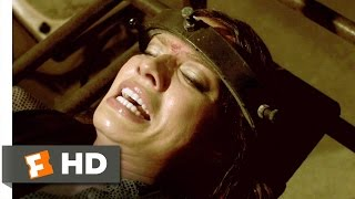 Saw The Final Chapter (7/9) Movie CLIP - The Fear of Not Knowing (2010) HD