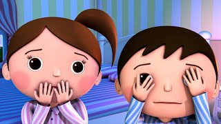 Little Baby Bum | No Monster + More Nursery Rhymes and Kids Songs | ABCs and 123s