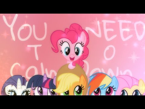 mlp---you-need-to-calm-down---pmv---collab---taylor-swift